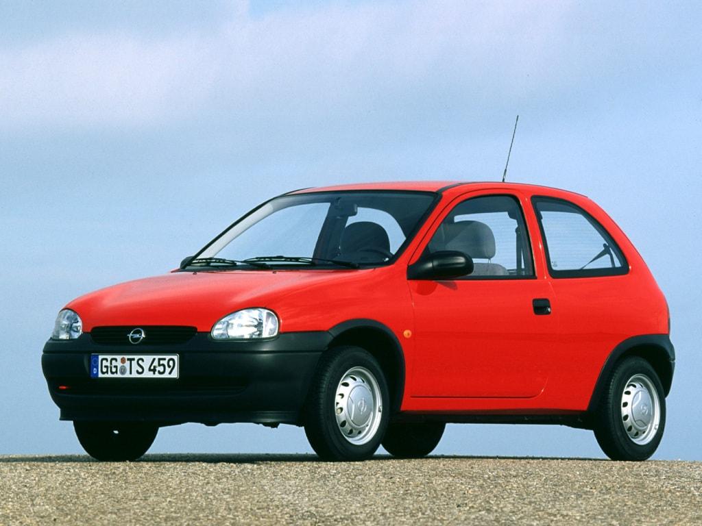 Cortinas Car Shades Cortinas Para Opel Corsa B 3